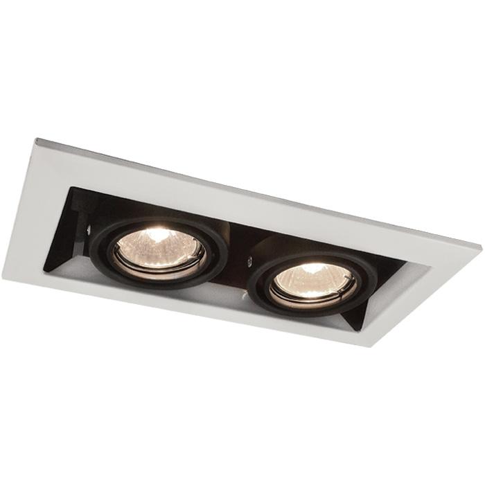 Светильник потолочный Arte Lamp Technika A5941PL-2WHA5941PL-2WH