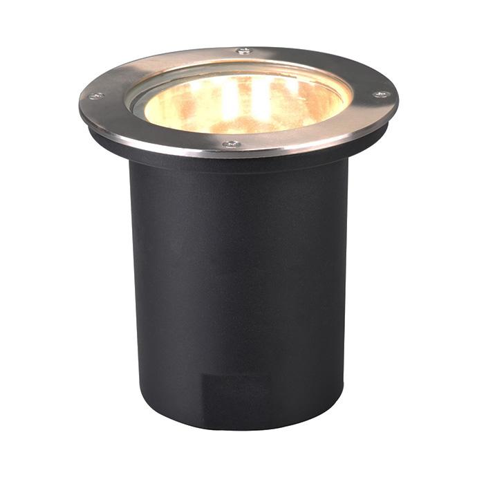 Светильник уличный Arte Lamp Piazza A6013IN-1SSA6013IN-1SS