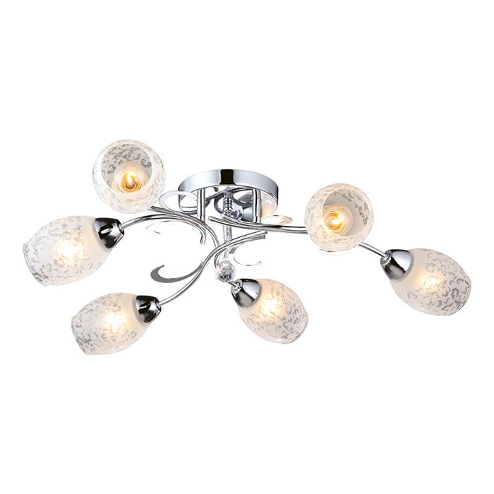 ���������� ���������� Arte Lamp Debora A6055PL-6CC - Arte LampA6055PL-6CC