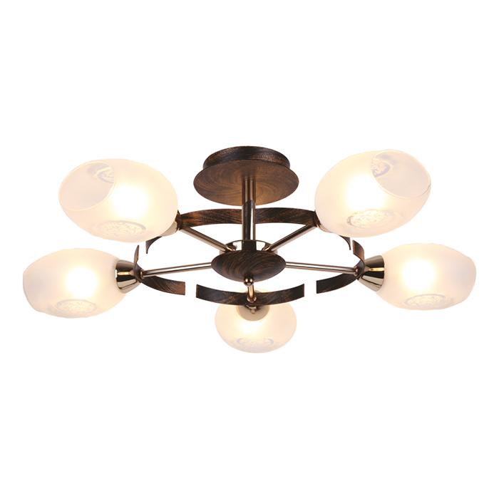 Светильник потолочный Arte Lamp Camilla A6094PL-5BAA6094PL-5BA
