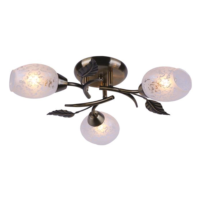 Светильник потолочный Arte Lamp Anetta A6157PL-3ABA6157PL-3AB