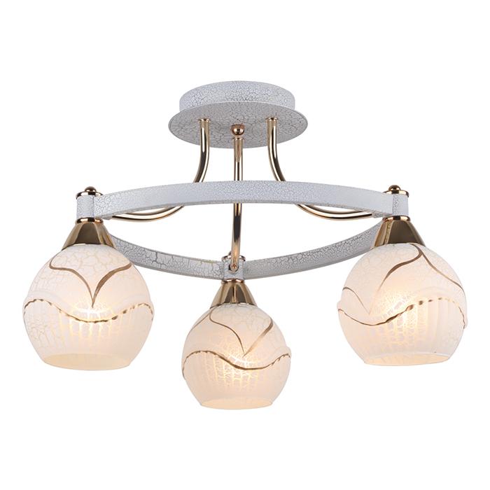 Светильник потолочный Arte Lamp Daniella A6173PL-3WGA6173PL-3WG