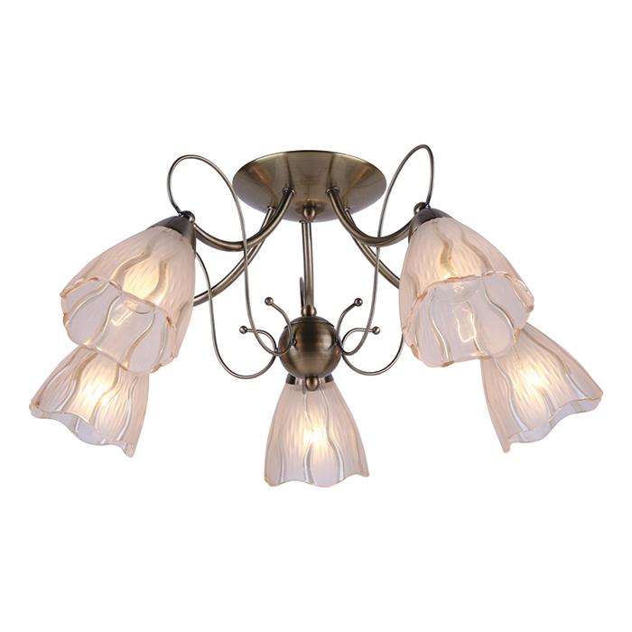 Светильник потолочный Arte Lamp Monica A6189PL-5ABA6189PL-5AB
