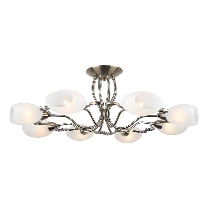 Светильник потолочный Arte Lamp ZETTA A6200PL-8ABA6200PL-8AB