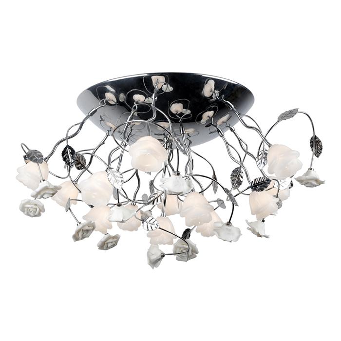 Светильник потолочный Arte Lamp JERSEY A6267PL-13CCA6267PL-13CC