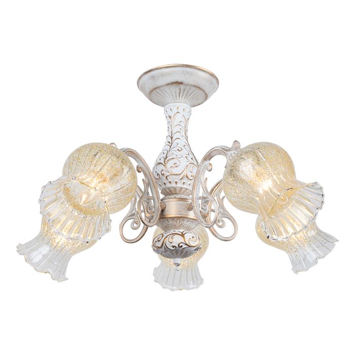 Светильник потолочный Arte Lamp GEMMA A6336PL-5WGA6336PL-5WG