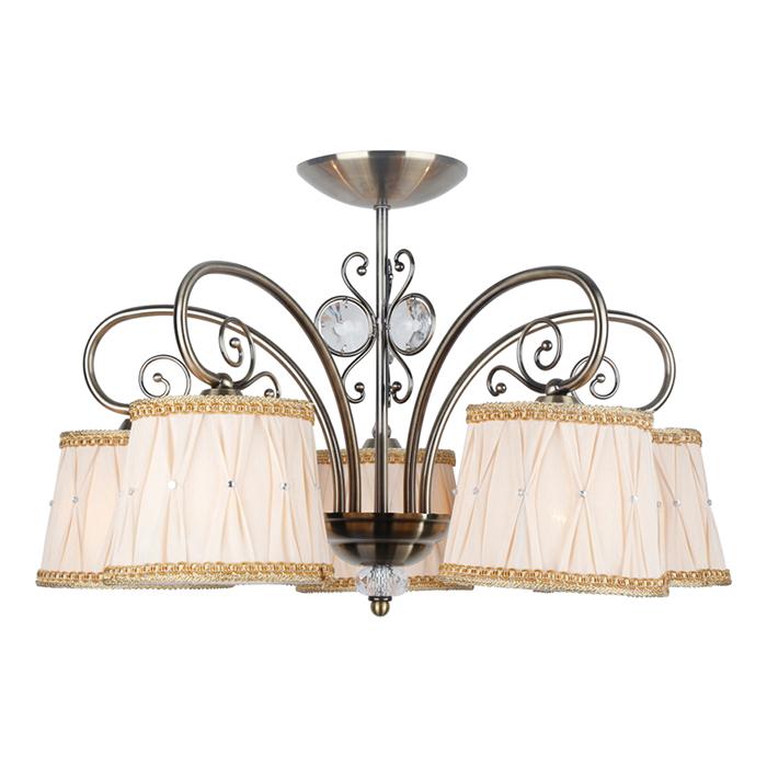 Светильник потолочный Arte Lamp SELECTION A6371PL-5ABA6371PL-5AB