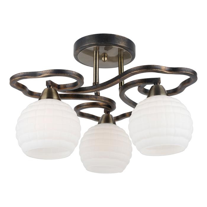 Светильник потолочный Arte Lamp LANA A6379PL-3GAA6379PL-3GA