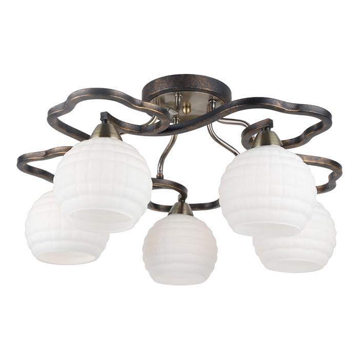 Светильник потолочный Arte Lamp LANA A6379PL-5GAA6379PL-5GA