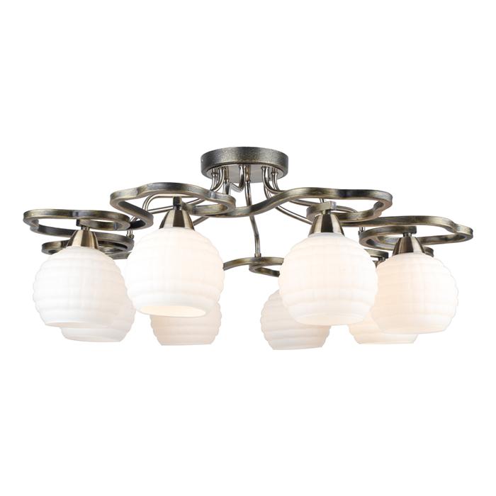 Светильник потолочный Arte Lamp LANA A6379PL-8GAA6379PL-8GA