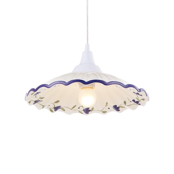 Светильник подвесной Arte Lamp Anna A6473SP-1WHA6473SP-1WH
