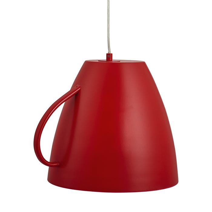 Светильник подвесной Arte Lamp CAFETERIA A6601SP-1RDA6601SP-1RD