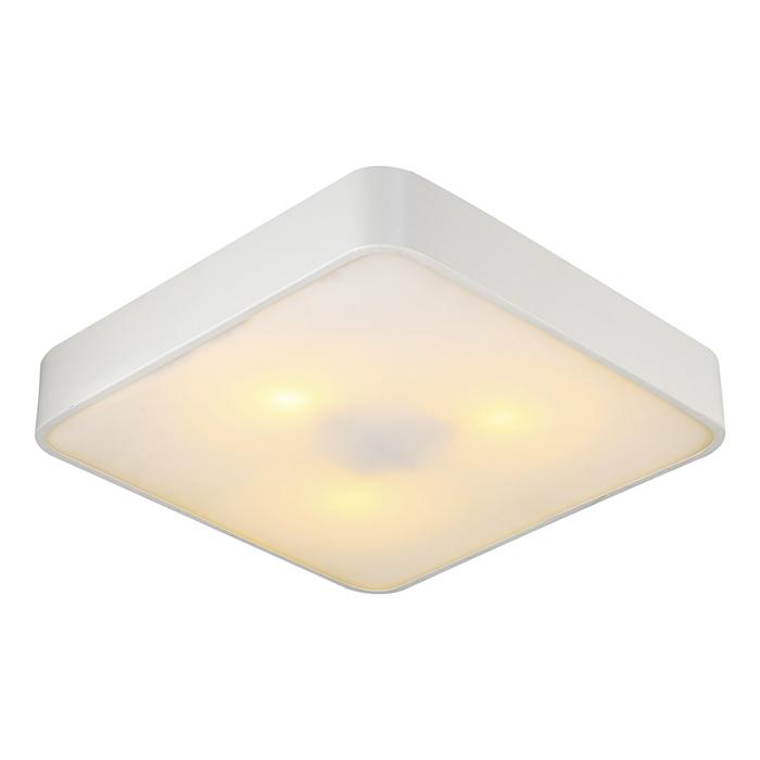 Светильник потолочный Arte Lamp COSMOPOLITAN A7210PL-3WHA7210PL-3WH