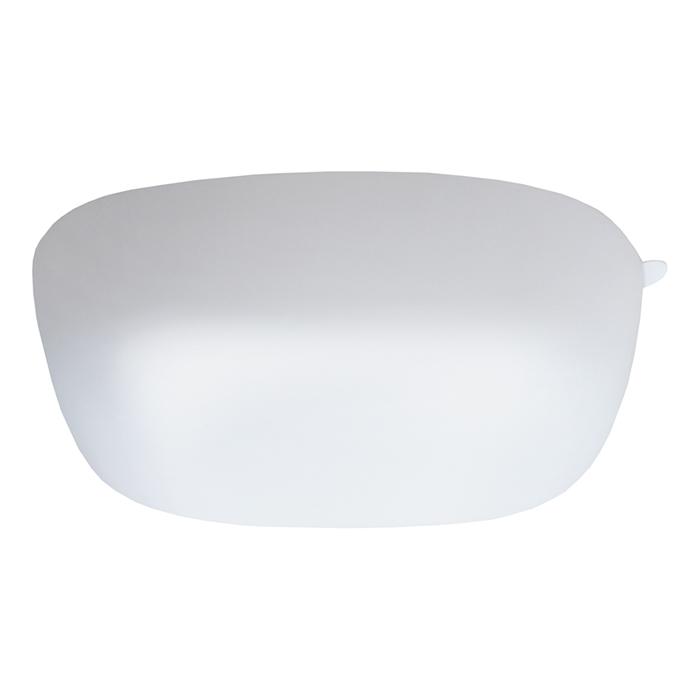 Светильник настенно-потолочный Arte Lamp Tablet A7520PL-1WHA7520PL-1WH