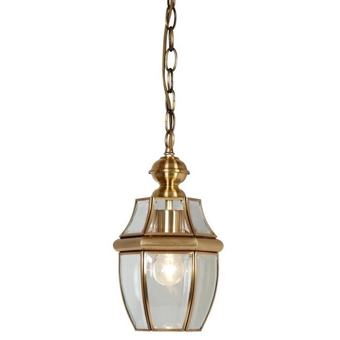 Светильник уличный Arte Lamp VITRAGE A7823SO-1ABA7823SO-1AB