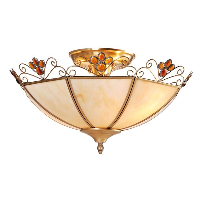 Светильник потолочный Arte Lamp Copperland A7862PL-2ABA7862PL-2AB