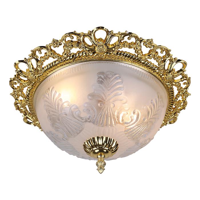 Светильник настенно-потолочный Arte Lamp Piatti A8002PL-2GOA8002PL-2GO