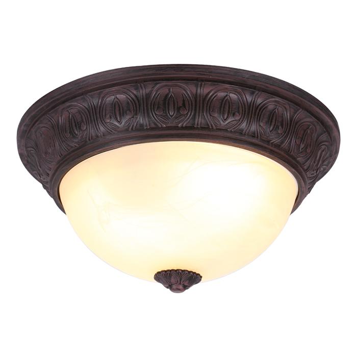 Светильник настенно-потолочный Arte Lamp Piatti A8007PL-2CKA8007PL-2CK
