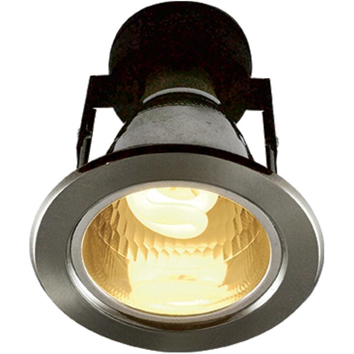 Светильник потолочный Arte Lamp Downlights A8043PL-1SSA8043PL-1SS