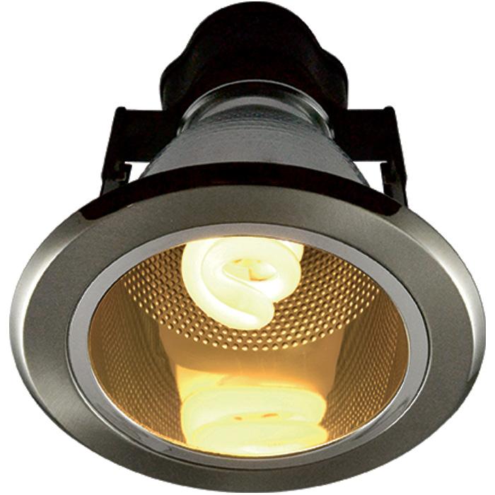 Светильник потолочный Arte Lamp Downlights A8044PL-1SS