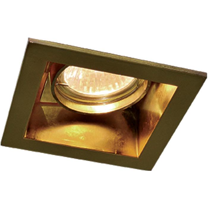 Светильник потолочный Arte Lamp Cryptic A8050PL-1GO