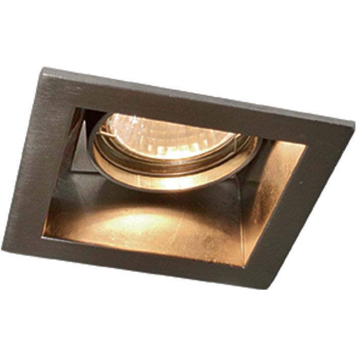 Светильник потолочный Arte Lamp Cryptic A8050PL-1SSA8050PL-1SS