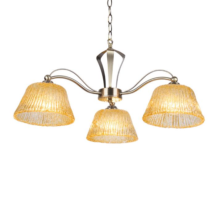 Светильник подвесной Arte Lamp Dolce A8108LM-3ABA8108LM-3AB