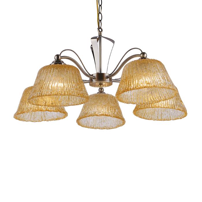 Светильник подвесной Arte Lamp Dolce A8108LM-5ABA8108LM-5AB