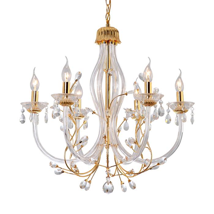 Светильник подвесной Arte Lamp Aligote A8230LM-6GOA8230LM-6GO
