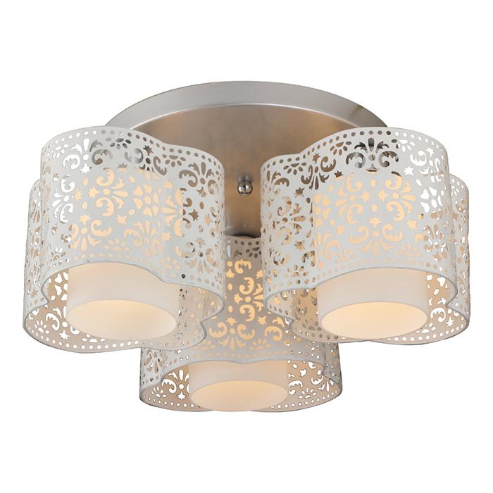 Светильник потолочный Arte Lamp HELEN A8348PL-3WHA8348PL-3WH