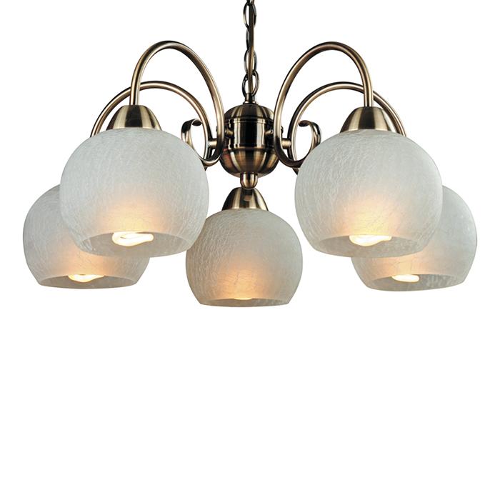 Светильник подвесной Arte Lamp Margo A9316LM-5ABA9316LM-5AB