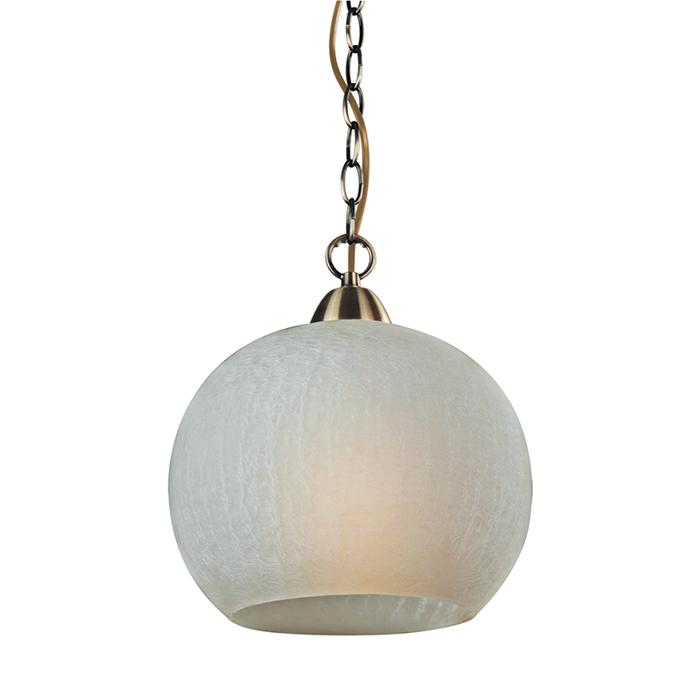 Светильник подвесной Arte Lamp Margo A9316SP-1ABA9316SP-1AB