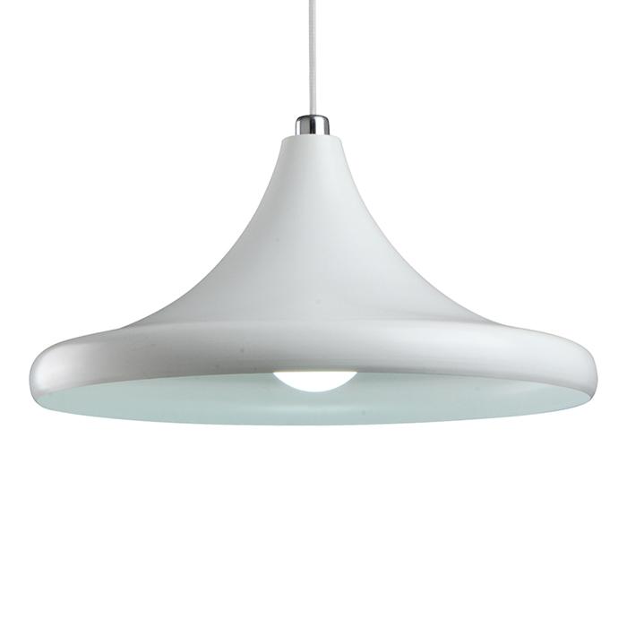 Светильник подвесной Arte Lamp Pendants A9331SP-1WHA9331SP-1WH