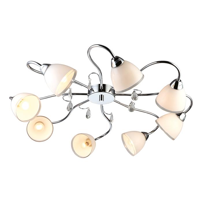 Светильник потолочный Arte Lamp Caprice A9488PL-8CCA9488PL-8CC
