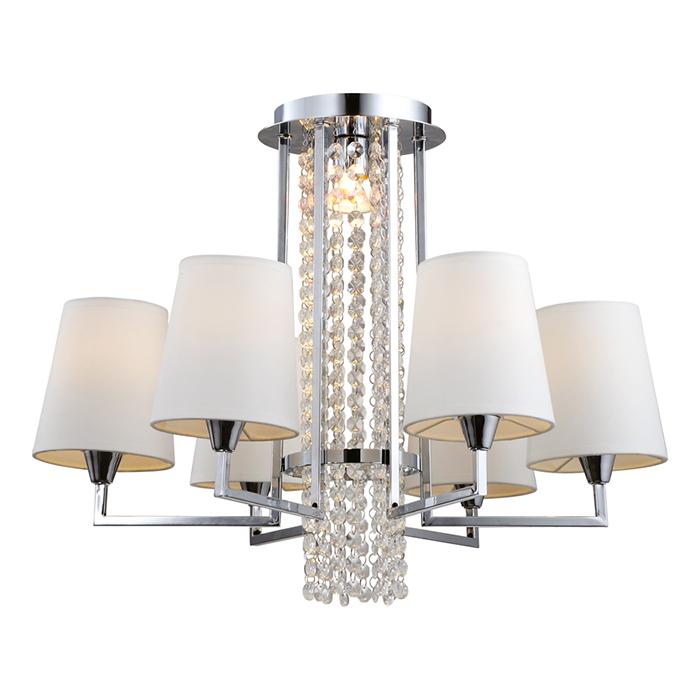 Светильник потолочный Arte Lamp Padova A9490PL-6-1CCA9490PL-6-1CC