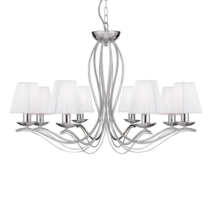 Светильник подвесной Arte Lamp Domain A9521LM-8CCA9521LM-8CC