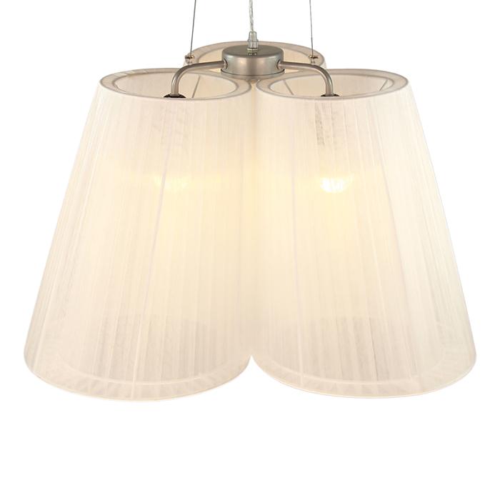 Светильник подвесной Arte Lamp Paralume A9533LM-3SSA9533LM-3SS