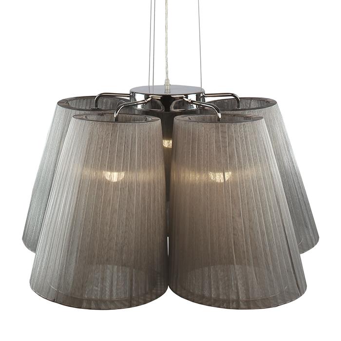 Светильник подвесной Arte Lamp Paralume A9535LM-5SSA9535LM-5SS