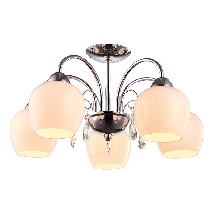 Светильник потолочный Arte Lamp MILLO A9548PL-5CCA9548PL-5CC