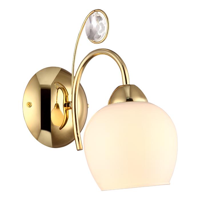 Светильник настенный Arte Lamp MILLO A9549AP-1GOA9549AP-1GO