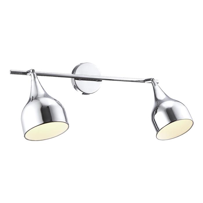 Светильник настенный Arte Lamp CAMPANA A9555AP-2CCA9555AP-2CC