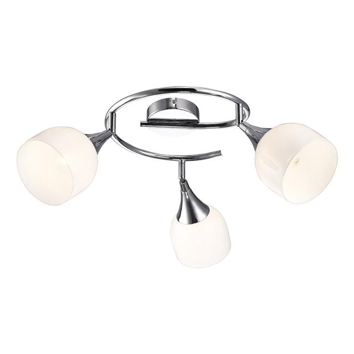 Светильник потолочный Arte Lamp TRUMPET A9556PL-3CCA9556PL-3CC