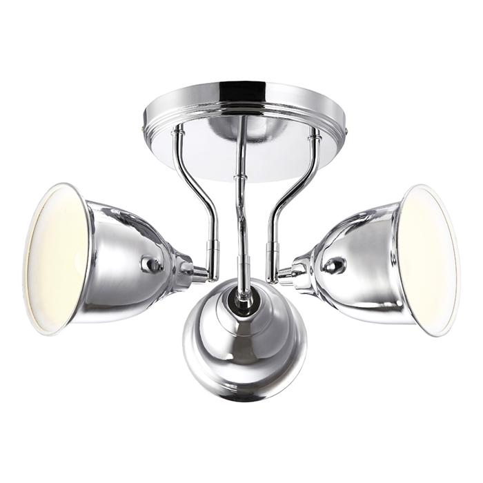 Светильник потолочный Arte Lamp CAMPANA A9557PL-3CCA9557PL-3CC