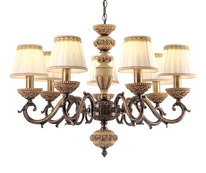 Светильник подвесной Arte Lamp CHERISH A9575LM-7ABA9575LM-7AB