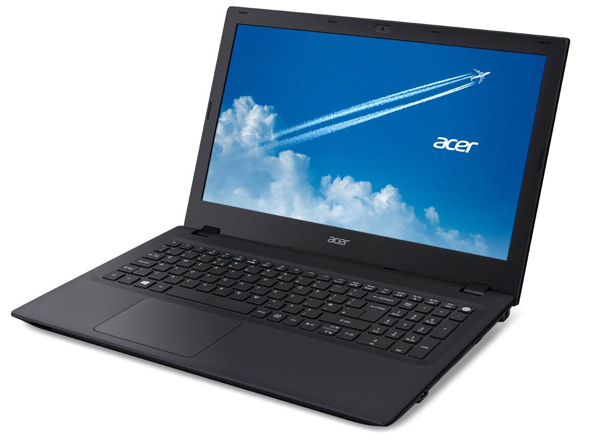 Acer TravelMate TM P257-M-31K7, Black (NX.VB0ER.015) ноутбуки