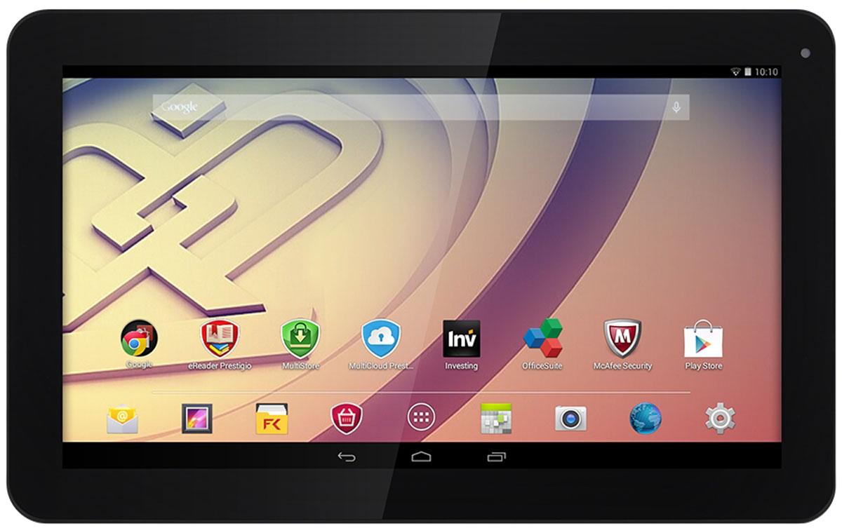 Prestigio MultiPad Wize 3031 3G, BlackPMT3031_3G_C_CISПривнесите что-то новое в свою жизнь с помощью планшета для всей семьи Prestigio MultiPad Wize 3031. Яркий дисплей: Яркий экран 10.1 дюймов с 16M цветов и разрешением 600 х 1024 - удобный для чтения, просмотра фильмов и использования интернет. Мощный и удобный в использовании: Двухъядерный процессор обеспечивает молниеносный доступ к мультимедийному контенту при более низком расходе энергии. Наслаждайтесь бесконечными онлайн возможностями с использованием 3G и Wi-Fi соединения. Android: Получите все новейшие имеющиеся характеристики Android и наслаждайтесь доступом к официальному рынку c более чем 1.5 млн. приложений. Помощник в путешествиях: Найди лучший способ выбрать маршрут путешествия, независимо от того, где вы находитесь, с помощью точного GPS и Google Maps Неограниченное пространство: В планшете 8 Гб внутренней памяти, также он поддерживает карты micro SD объемом до 32 Гб,...