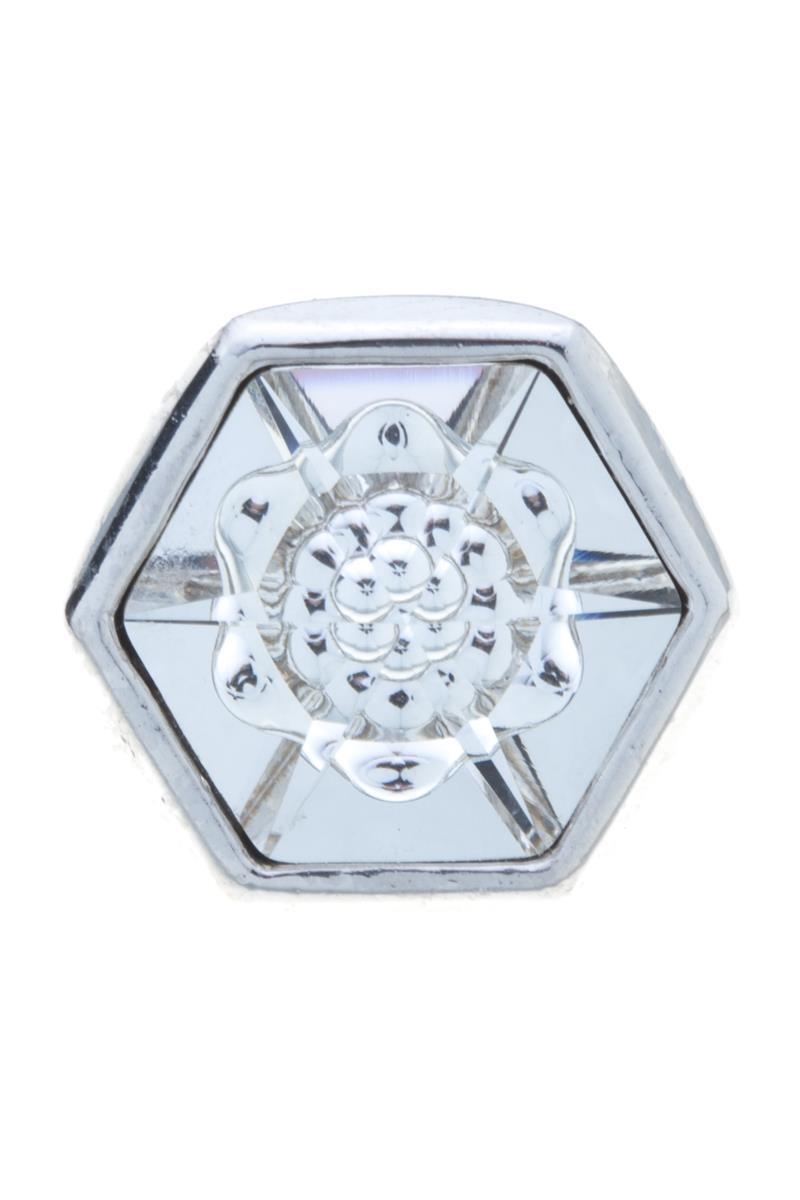 Накладка на кольцо-основу Jenavi Коллекция Ротор Вида, цвет: серебряный, белый. k184fr00. Размер 1,5k184fr00Коллекция Ротор, Вида (Накладка,которая одевается на кольцо основу) гипоаллергенный ювелирный сплав,Серебрение c род. , вставка Кристаллы Swarovski , цвет - серебряный, белый избегать взаимодействия с водой и химическими средствами