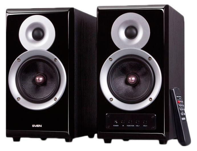 Sven Royal 1R, Black акустическая система 2.0