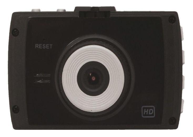 Stealth DVR ST 200, Black видеорегистратор ( 00000007927 )