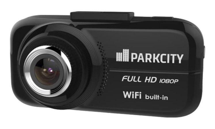 ParkCity DVR HD 720, Black видеорегистратор00000008385Главное ноу-хау Parkcity DVR HD 720 – это встроенный модуль Wi-Fi, который обязательно оценят владельцы портативных устройств, работающих под управлением самых популярных операционных систем iOS и Android – то есть, большинство современных водителей. Наличие модуля Wi-Fi позволяет отображать на экране планшета, смартфона или мультимедийного головного устройства изображение с видеорегистратора в режиме реального времени. Кроме того, можно просматривать ранее отснятые записи, сохранять видео и фото в памяти телефона или планшета. Приложения для работы с видеорегистратором Parkcity DVR HD 720 доступны для скачивания в App Store и Google Play. Теперь о качестве изображения. Великолепная четкость и детализация картинки достигается благодаря использованию самого современного процессора Altek – именно этот бренд является поставщиком графических решений для профессиональной техники Nikon, Canon, Sony, Fujifilm. Если прибавить к этому широкий угол обзора 148 градусов, отличные...